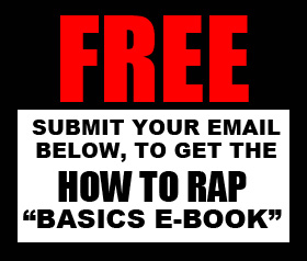 How To Rap DVD